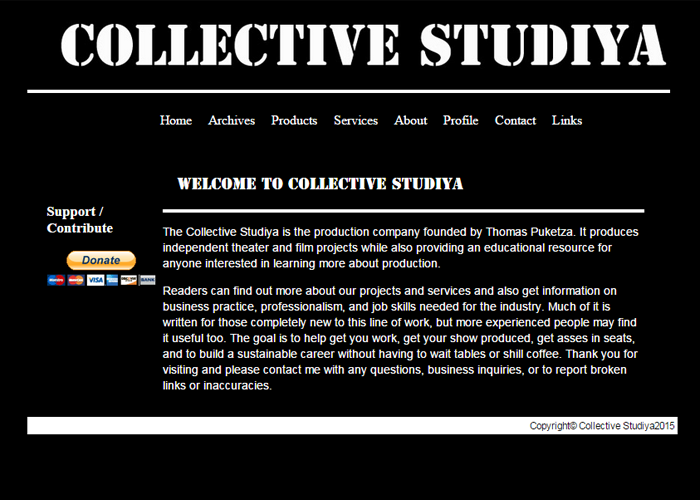 Collective Studiya